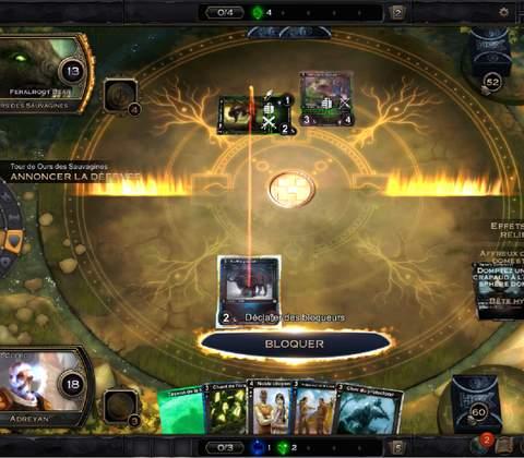 Hex: Shards of Fate in-game screenshot 13