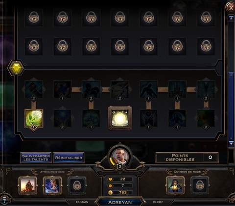 Hex: Shards of Fate in-game screenshot 14
