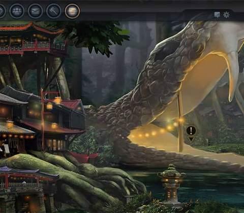 Hex: Shards of Fate in-game screenshot 7
