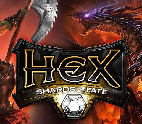 Hex: Shards of Fate in-game screenshot 4