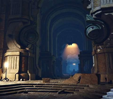 Skyforge in-game screenshot 6