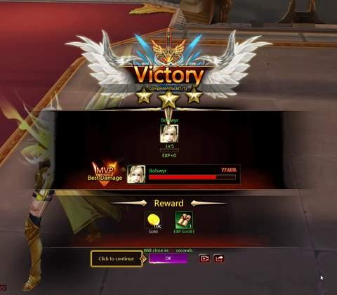 League of Angels III in-game screenshot 5