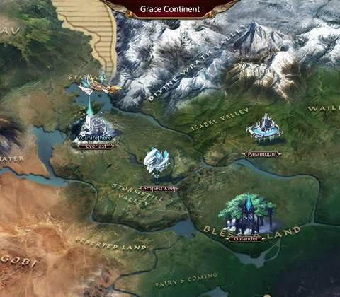 League of Angels III in-game screenshot 6