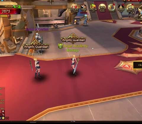 League of Angels III in-game screenshot 7