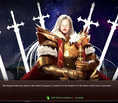 League of Angels III in-game screenshot 2