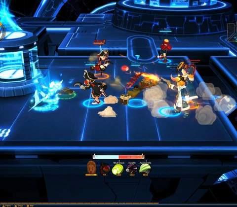 Lost Saga in-game screenshot 3