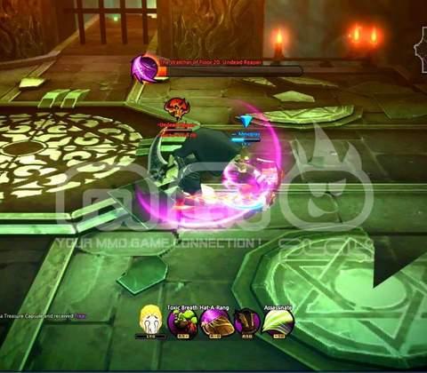 Lost Saga in-game screenshot 5