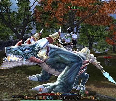 Maestia in-game screenshot 2