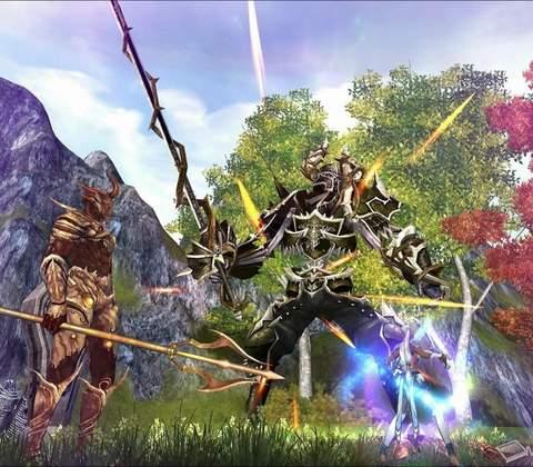 Maestia in-game screenshot 8