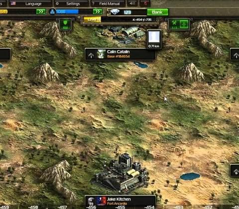 Soldiers Inc. in-game screenshot 5