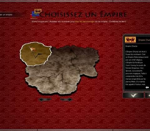 Metin2 in-game screenshot 13