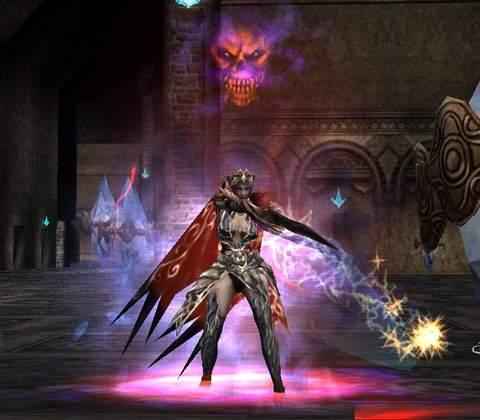Metin2 in-game screenshot 4