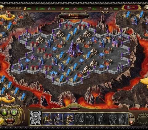 MyLands in-game screenshot 3
