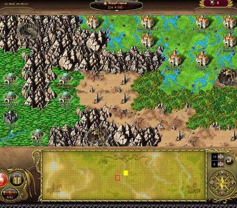 MyLands in-game screenshot 4