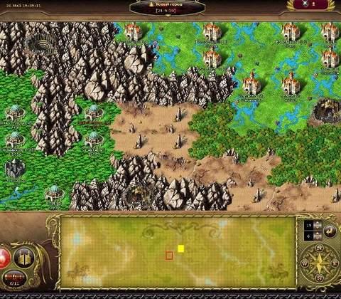 MyLands in-game screenshot 4