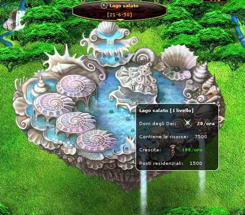MyLands in-game screenshot 6