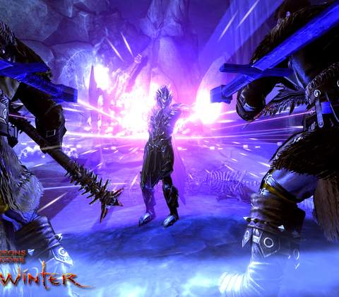 Dungeons & Dragons - Neverwinter in-game screenshot 9