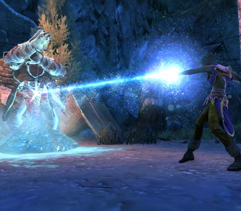 Dungeons & Dragons - Neverwinter in-game screenshot 10