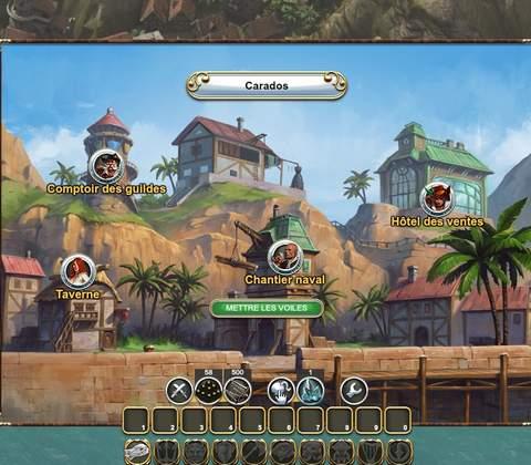 Pirate Storm in-game screenshot 3