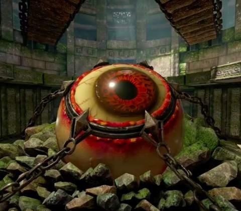 Quake Champions in-game screenshot 15