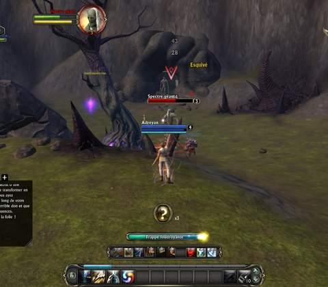 Rift in-game screenshot 9