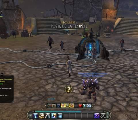 Rift in-game screenshot 11