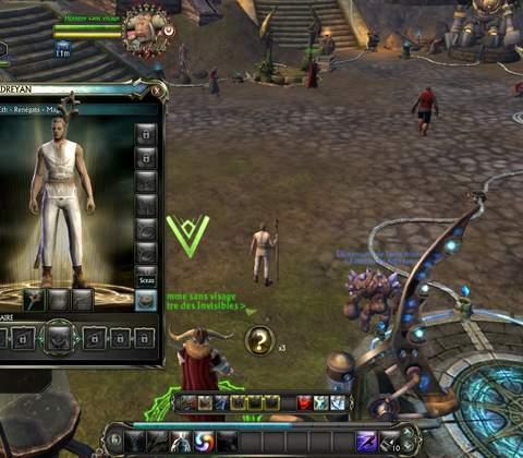 Rift in-game screenshot 12