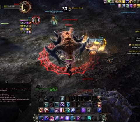 Rift in-game screenshot 3