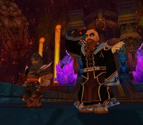Runes of Magic in-game screenshot 7