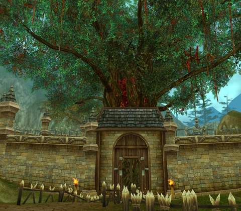 Runes of Magic in-game screenshot 3