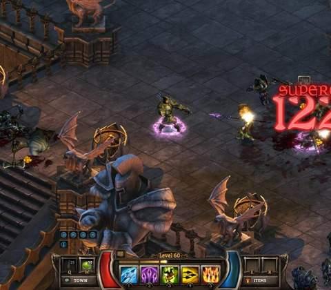 KingsRoad in-game screenshot 4
