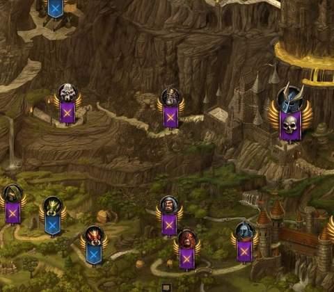 KingsRoad in-game screenshot 3