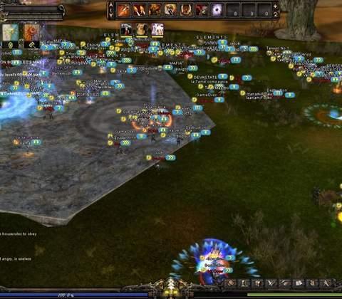 Shaiya in-game screenshot 9