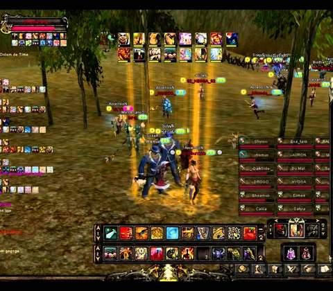 Shaiya in-game screenshot 7