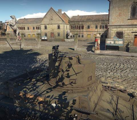 War Thunder in-game screenshot 15