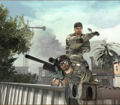 S.K.I.L.L in-game screenshot 5