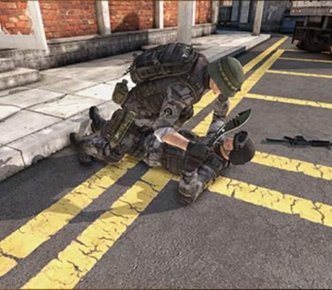 S.K.I.L.L in-game screenshot 6