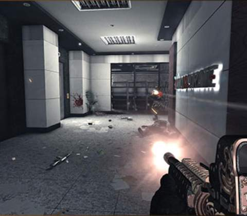 S.K.I.L.L in-game screenshot 4