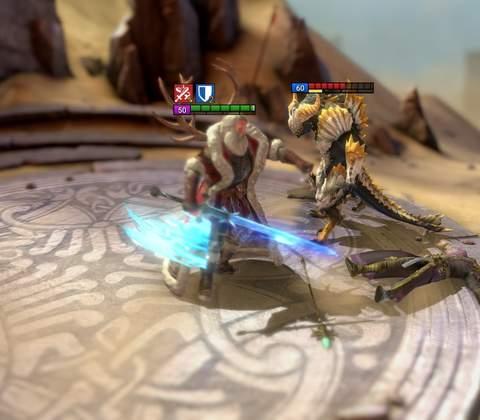 RAID: Shadow Legends in-game screenshot 38