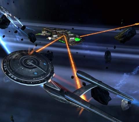 Star Trek Online in-game screenshot 5