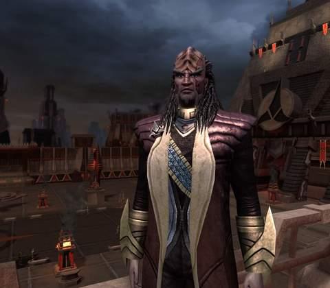 Star Trek Online in-game screenshot 2