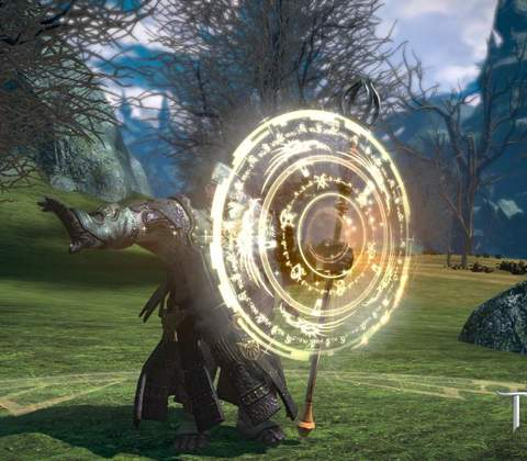 TERA in-game screenshot 6