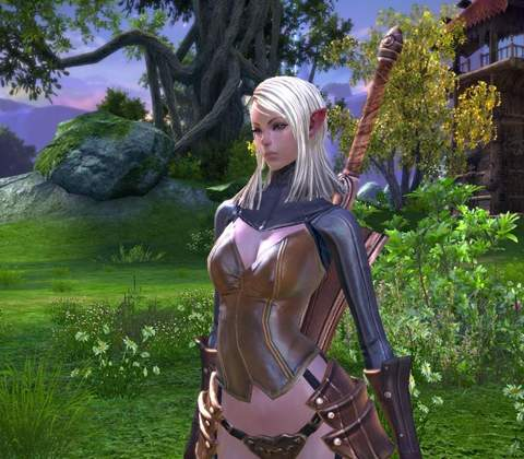 TERA in-game screenshot 8