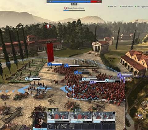 Total War: Arena in-game screenshot 6