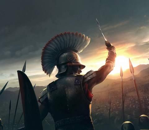 Total War: Arena in-game screenshot 1
