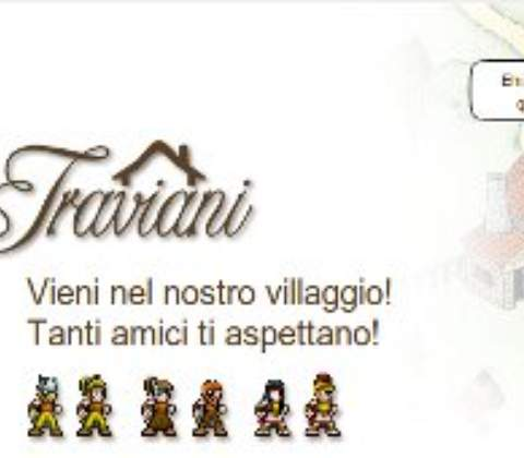 Traviani in-game screenshot 5