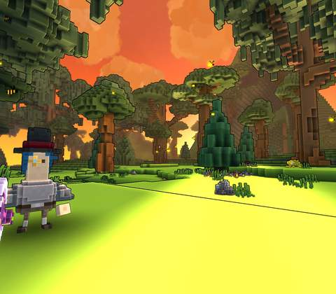 Trove in-game screenshot 7