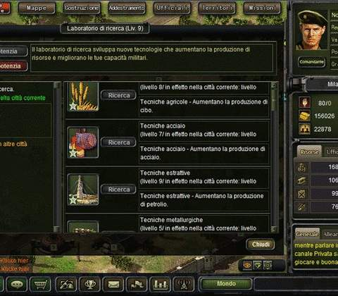 War 2 Glory in-game screenshot 5