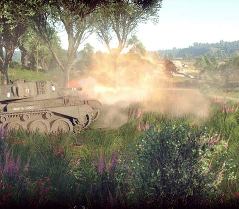 War Thunder in-game screenshot 25
