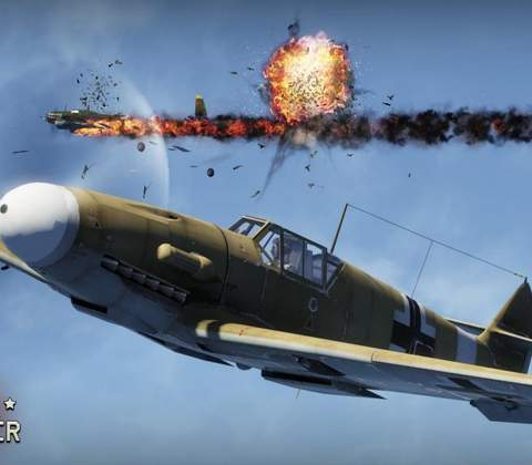 War Thunder in-game screenshot 9